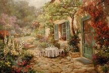 Arts: Paul Guy Gantner