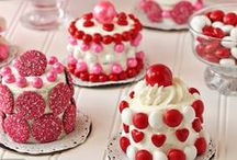 Valentine's Day Food and Gifts Ideas! / Delicious recipes and ideas to make your Valentine's Day extra special!