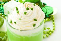 St Patricks Day / Party ideas for a St Patricks Day celebration