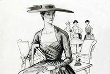Fashion: Marcel Fromenti