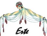 Fashion: Erte