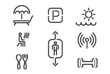 ICONS / icons...iconography. pictograms