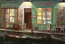Arts: Guido Borelli