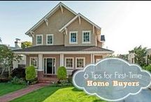 First Time Home Buyers / Information and tips for first time buyers. #yycre #calgaryrealestate