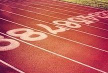 I (L) running..!!!! <3