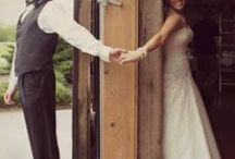 Wedding Shots-Not Mine / Wedding Pics Sent to me for ideas....