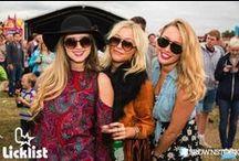 Brownstock Festival Chelmsford, Essex / Brownstock 2014