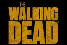 The Walking Dead / eine Serie