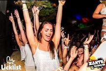 Cameo Island Club, Zante / Cameo Island Club, Zante, Zakynthos   http://licklist.co.uk/cameo-island-club-zante-greece