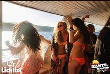 VVIP Sunset Yacht Party / VVIP Sunset Yacht Party - Zante  http://licklist.co.uk/vvip-sunset-yacht-party-zante