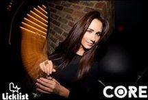 Core Bar London / Core Bar London  http://licklist.co.uk/core-bar