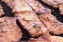 Grilling Road Show / Recipes from our Reasor's Grilling Road Show