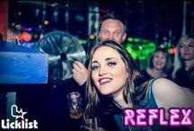 Reflex Watford / Reflex Watford: http://licklist.co.uk/reflex-watford