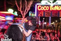 Coco Bongos Magaluf / http://licklist.co.uk/coco-bongos-magaluf