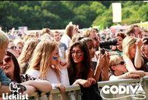 Godiva Festival / https://licklist.co.uk/godiva-festival