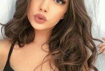 Make up ☁️