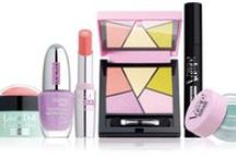 Beauty, Make-up and Cosmetic Products I like / Things I like and that inspired me