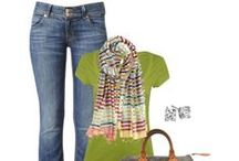 Polyvore / Fashion at your fingertips! Create a style and take at look at some of Sac Parent Staff's style combos.