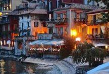 Italy - Where my heart belongs / I hope, I can travelle to Italy again very soon