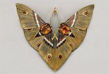 Crafty - Jewelry - Art Nouveau