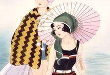 Art of the World - Japanese / ukiyo-e and others