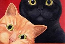 Art Motives - Meow