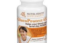 Blood Sugar Health / Blood Sugar Health and Supplements