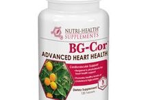 Heart Health / Heart Health and Supplements