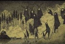 Fairy Tales - The Bestiary