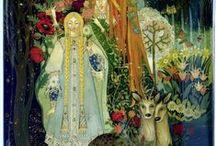 Fairy Tales - Ethnic - Slavic