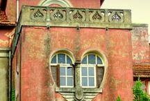 Architecture - Art Nouveau