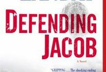 Abington Reads 2014- Defending Jacob