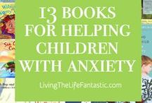 Parent Resources / Books and websites about children's books, reading, and parenting issues.