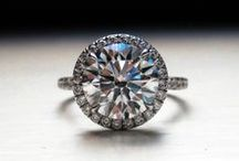 Victor Canera Engagement Jewelry