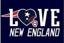 New England Patriots / New England Patriots / by Sonia Mart
