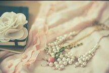 ♡ ♥♡♥♡♥♡♥♡♥♡♥♡ Patricia / Delicate & feminin ♡ / by Patricia C