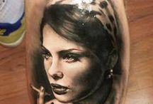Tattoos / Favoriler