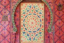 Maiden Morocco