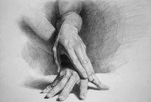 ☆Drawing, Illustration ★ / DESSIN, technique, crayon, feutre