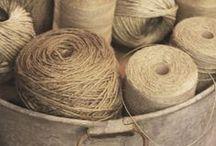 ☆Fibre textiles, Tissus★