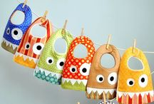 Sying for mini / Sewing patterns and tutorials for babies and toddlers.