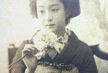 Vintage Photography - Japan