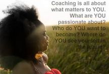Life Coach / Motivation for women