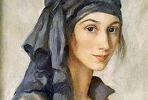 Art - Women Artists