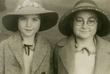 Vintage Photography - Kids