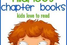 Kids Book List Love / Book lists- some on heavier topics