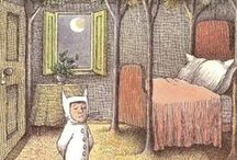 illustrazioni per bambini / illustrazione per l'infanzia
