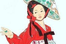 Traditional - Korean