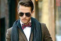 Men's Classic Fashion / #ShowUsYourGarwood