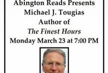 Abington Reads 2015 / One Book, One Town in Abington 2015